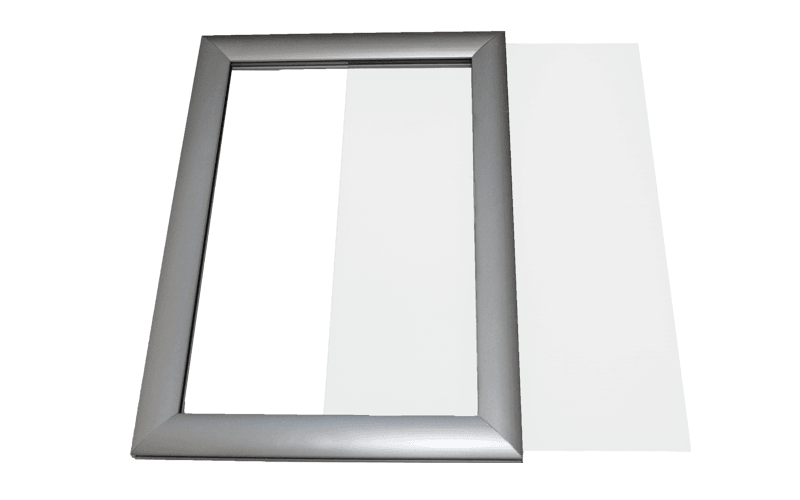 slide in frame systeem